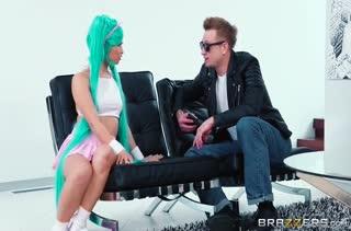 Порно видео с аппетитными азиаточками в MP4 2875