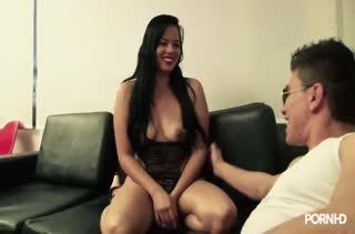 Нереально красивое любительское порно видео 313