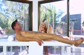 Порно видео на мобильный телефон в массажном кабинете 2290