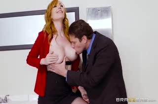 Порно на телефон рыжеволосых в формате MP4 1157