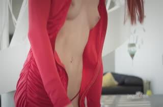 Скачать порно на мобильный с рыжими девушками 2189