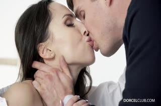Хардкорный секс с любительницами членов 2661